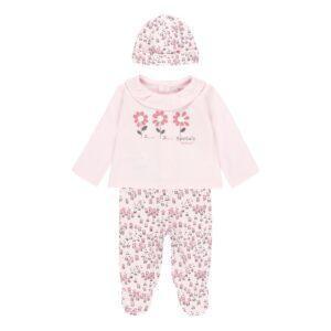 Boboli Σετ για μωρό 102070-3000