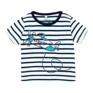 Boboli Μπλούζα για αγόρι 119225-9249