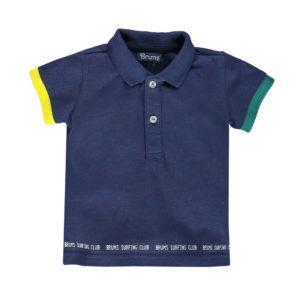 Brums Μπλούζα Πόλο 201bdfn002-283