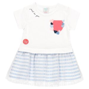 Boboli Φόρεμα 212094-1100