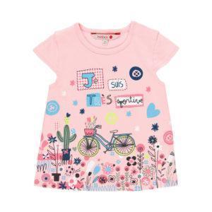 Boboli Μπλούζα για κορίτσι 229047-3668