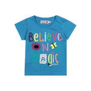 Boboli Μπλούζα Knit t-Shirt for baby girl 237091