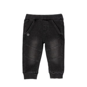 Boboli Παντελόνι 390013-black