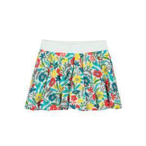 Boboli Φούστα Knit skirt flame for girl 407090