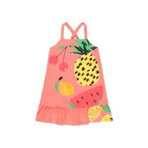 Boboli Φόρεμα 442077-5101