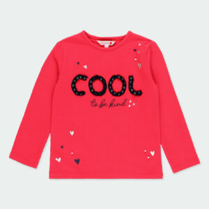 Boboli Κόκκινη Μπλούζα 451011-3680