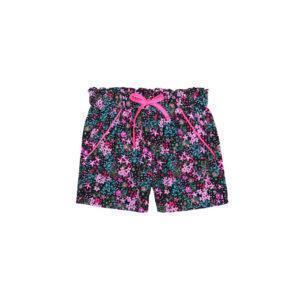 Boboli Σορτς Viscose shorts for girl 457107
