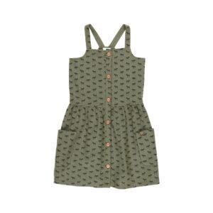 Boboli Φόρεμα 462091-9556