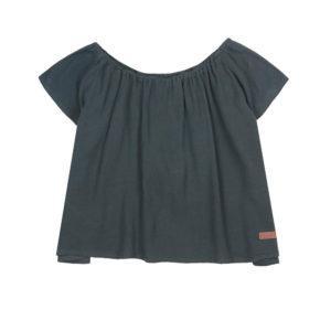 Boboli Μπλούζα Loose-Blouse bambula for girl 477031-8076