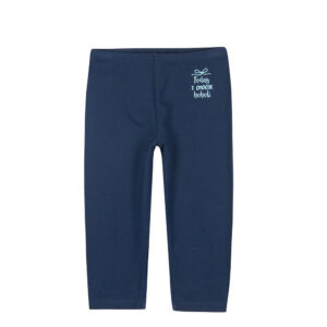 Boboli Κολάν Stretch leggings 3/4 for girl Add 497077-2440