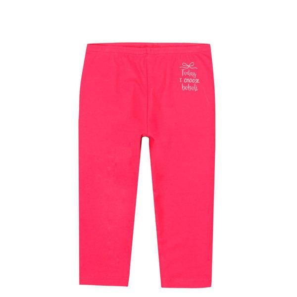 Boboli Κολάν Stretch leggings 3/4 for girl Add 497077-3636