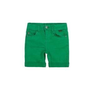 Boboli Βερμούδα Stretch twill bermuda shorts for boy 597001