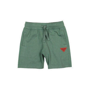 Boboli Βερμούδα Knit bermuda shorts for boy 597023-4441