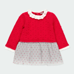 Boboli Φόρεμα 701008-3676