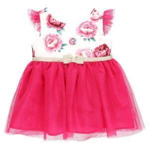 Boboli Φόρεμα 702155-3713