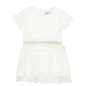 Boboli Φόρεμα Tulle dress for baby girl 707206