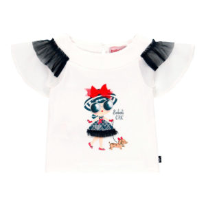 Boboli Μπλούζα 709141-1100