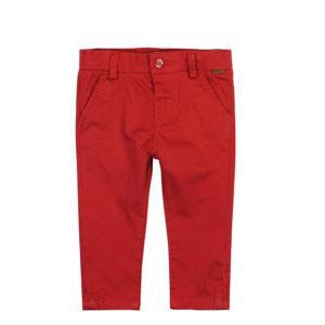 Boboli Παντελόνι Stretch satin trousers for baby boy 717252-3616