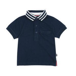 Boboli Πόλο Pique polo for baby boy 717308