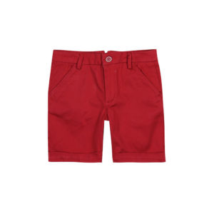 Boboli Βερμούδα Satin bermuda shorts stretch for boy 737131