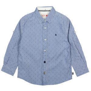 Boboli Πουκάμισο Long sleeves shirt for boy 737186