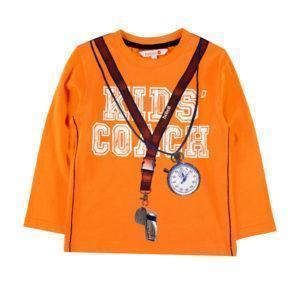 Boboli Μπλούζα για αγόρι 528027-5078