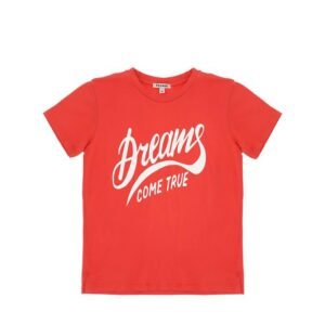 Please Μπλούζα T-shirt MB35030B-3372
