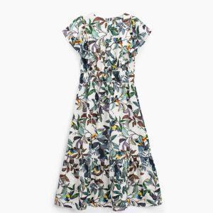 Ikks Φόρεμα XS30202